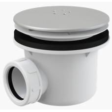 AlcaPlast Lux zuhanytálca szifon (ALC-A49KMAT)