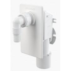 AlcaPlast mosógépszifon (ALC-APS4)