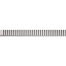AlcaPlast Line 1050 zuhanyfolyóka rács (ALC-LINE-1050M)