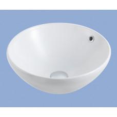 Alföldi Dew pultra tehető mosdó (7029 47 R1)