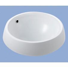 Alföldi Nur pultra tehető mosdó (7014 47 01)