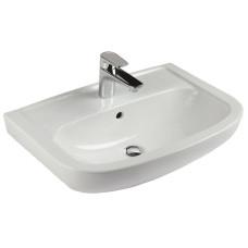 Alföldi Saval félig beépíthető mosdó (7017 60 R1)