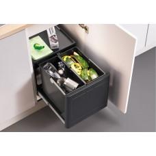 Blanco Botton Pro 45/2 Automatic hulladékgyűjtő (517468)