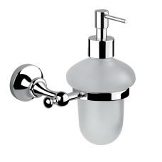 Bugnatese Complementi D'Arredo fali szappanadagoló szett (24804)