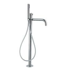 Bugnatese Kobuk Termosztátos álló kádtöltő-és zuhany csaptelep (2261)