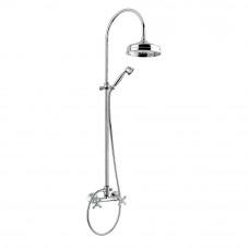 Bugnatese Old'800 zuhanyrendszer (047C)