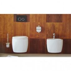 Arezzo design California függesztett wc (AR-301)