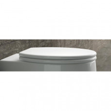 Arezzo design California wc-ülőke (AR-CSC)