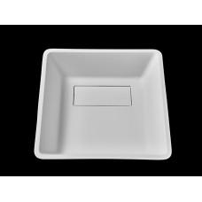 Arezzo design Cleveland pultra tehető mosdó (AR-0021)