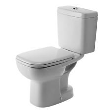 Duravit D-Code monoblokk wc (21110100002)