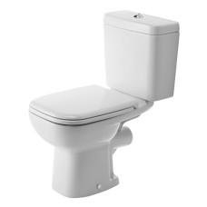 Duravit D-Code monoblokk wc (21110900002)