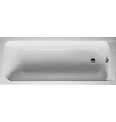 Duravit D-Code fürdőkád (70009800000)