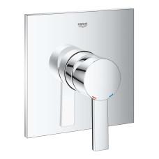 Grohe Allure falba építhető zuhany csaptelep (24069000)