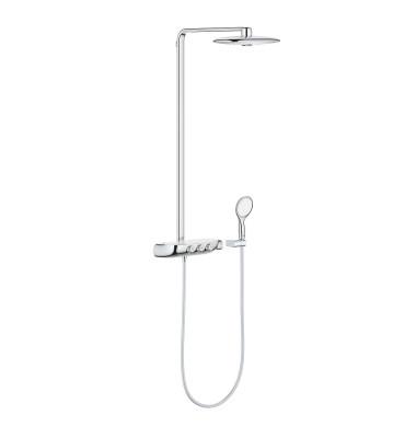 Grohe Rainshower System SmartControl Duo 360 termosztátos zuhanyrendszer (26250000)