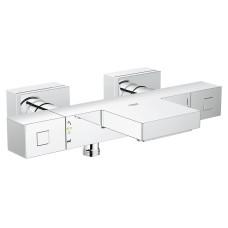 Grohe Grohtherm Cube termosztátos kádtöltő-és zuhany csaptelep  (34497000)