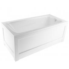 H2O Danuta 170x75 fürdőkád (12369)