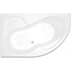 H2O Fortuna 160B fürdőkád (12030)