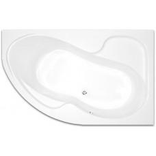 H2O Fortuna 160J fürdőkád (12031)