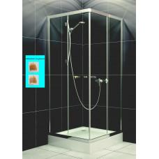 H2O Projecta zuhanykabin (18471)