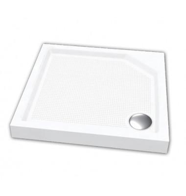 H2O Zénó Slim zuhanytálca (12302S)