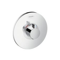 Hansgrohe Ecostat S falba építhető termosztát (15755000-HG)