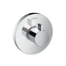 Hansgrohe ShowerSelect S falba építhető highflow termosztát (15741000-HG)