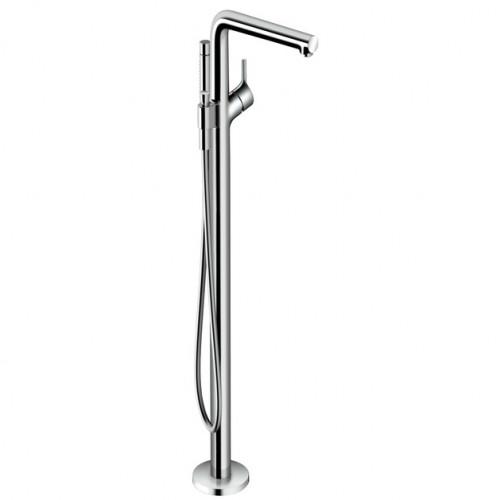 Hansgrohe Talis S szabadon álló kádtöltő-és zuhany csaptelep (72412000-HG)