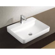Arezzo design Houston beépíthető mosdó (AR-319)