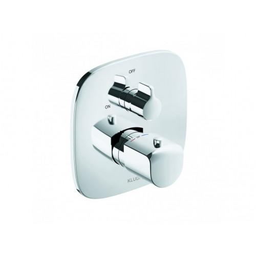 Kludi Ameo falon belüli termosztátos zuhany csaptelep (418350575)