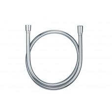 Kludi Suparaflex Silver 125 gégecső (6107105-00)