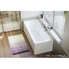 M-Acryl Amanda fürdőkád (amanda160)