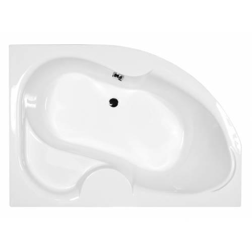 M-Acryl Azalia Jobbos fürdőkád (azalia170)