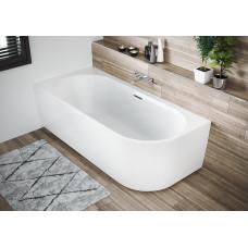 Riho Desire Corner P 184 fürdőkád (BD05)