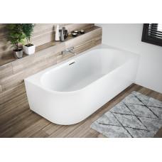Riho Desire Corner L 184 fürdőkád (BD06)