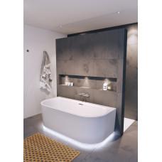 Riho Desire Led Back2wall 180 fürdőkád (BD0700500K00133)