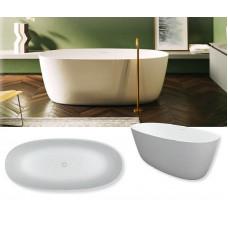 Riho Oval 160 fürdőkád (BS67)